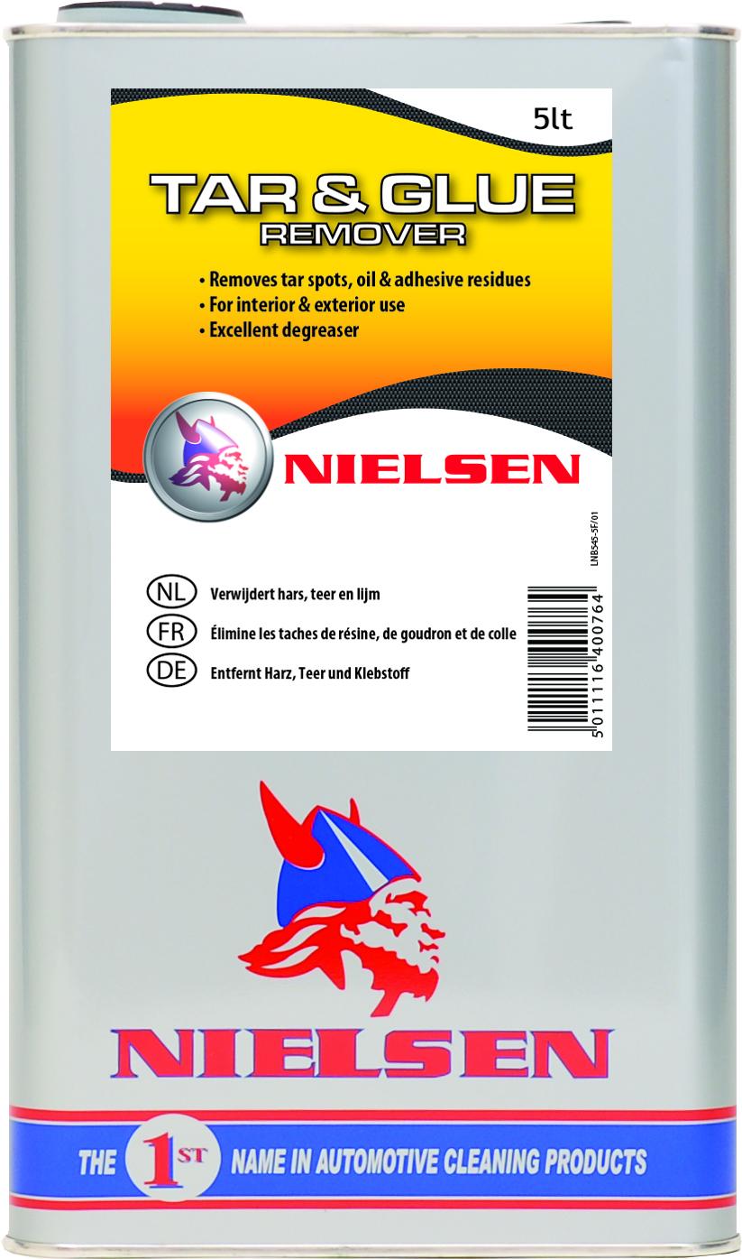 Nielsens Tar and Glue