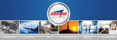 Arrow cleaning valeting products car vehicle automotive